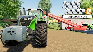 700k $ for Silage?★ Farming Simulator 2019 Timelapse ★ Old Streams farm ★ Episode 37