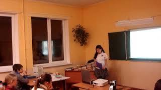 Урок литературы 8 класс  Особенности художественного образа Емельяна Пугачева фрагмент №1