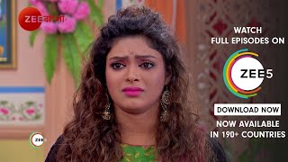 বকুল কথা - Bokul Kotha | Bangla Serial - Best Scene | EP - 280 | 1st Nov, 2018 | #ZeeBangla