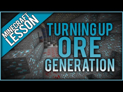 1 12] Simple Ore Generation Mod Download | Minecraft Forum
