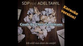 SDP feat. Adel Tawil - Ich will nur dass du weißt (KARAOKE VERSION)