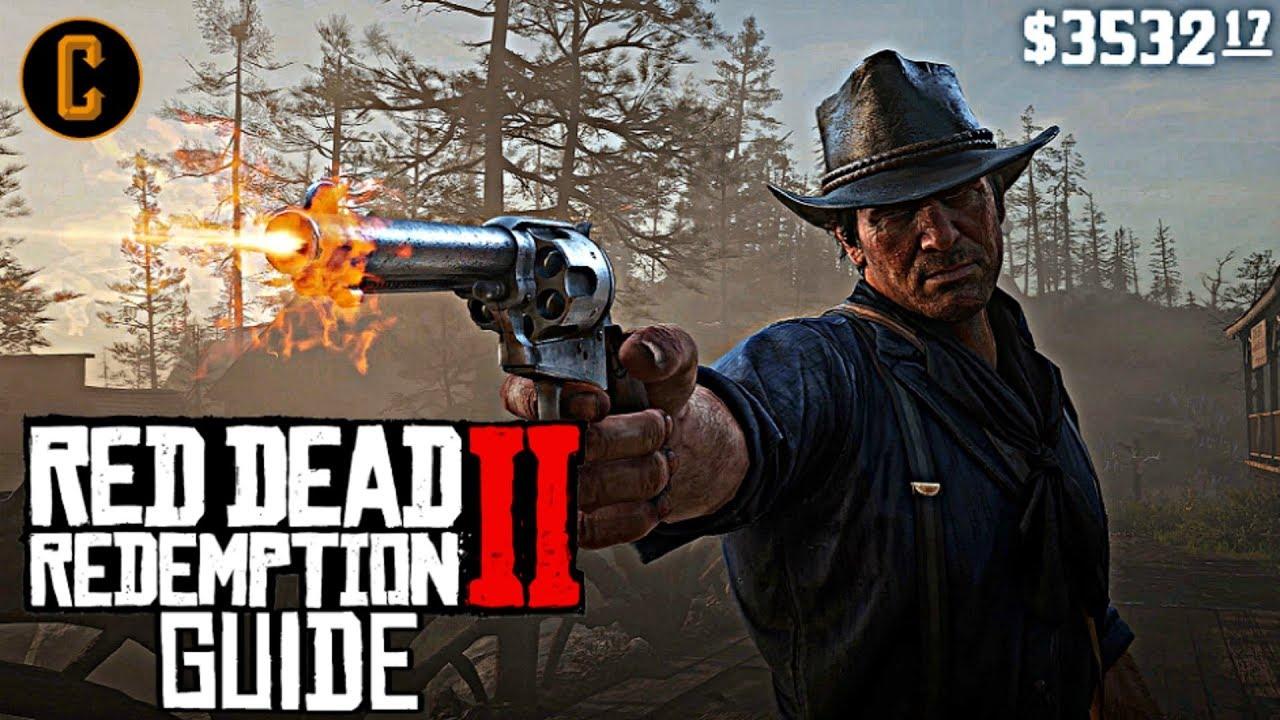 Red Dead Redemption 2 Get Rich Quick Guide