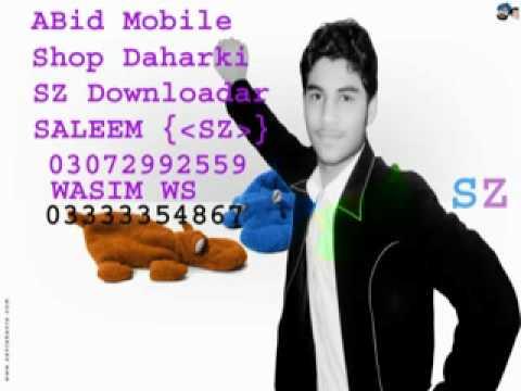 Tu Hi Rab Tu Hi Dua HD 720p Full Song {SaleemSz} 03072992559 .flv