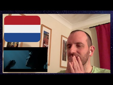 Netherlands Eurovision 2019 Duncan Laurence Arcade Reaction: TommyVision UK