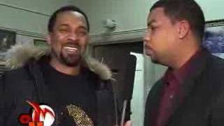 DJ Kholes Interview comedian Mike Epps