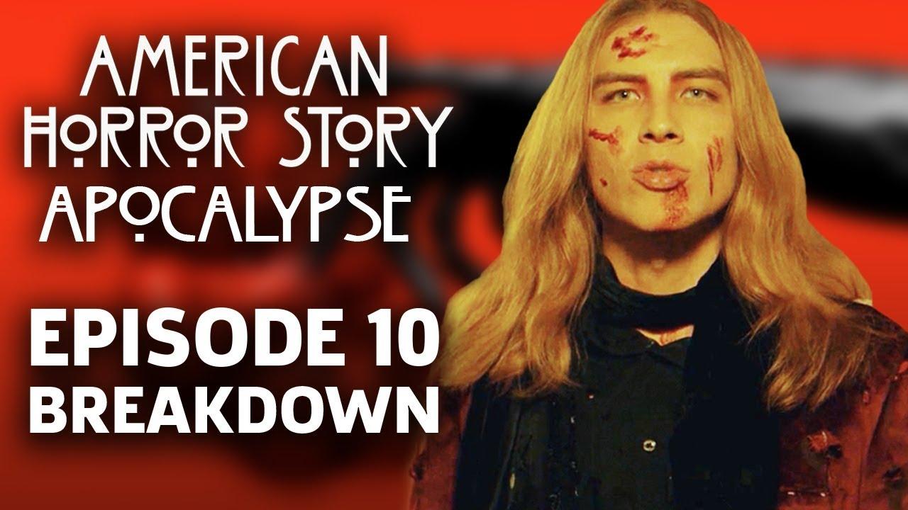 american horror story season 8 episode 8 online free