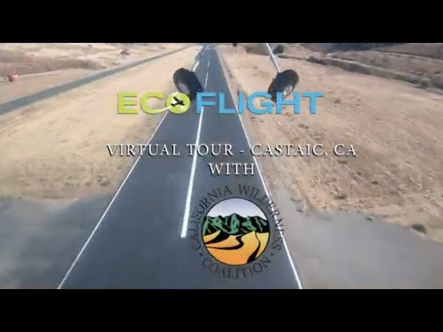 Castaic, California - Virtual Tour