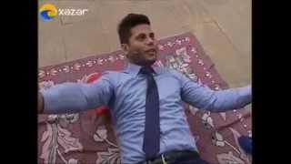 """5 - də 5 - """" Pəhləvan Zaur """" ( Xəzər TV )"""