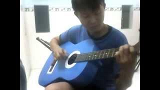 Tình Xót Xa Thôi - Mỹ Tâm (guitar solo)