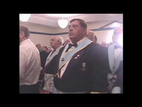 Free Masons Hall Mt  Pearl NL , Grand Opening