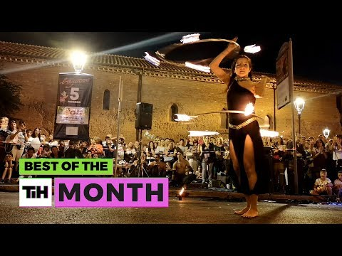 Best Of The Month: The Craziest Sh*t From March 2020