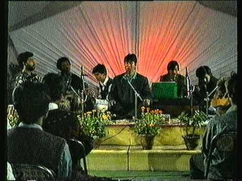 """Arun Thapa-"""" Bhulu Bhulu lagyo malai""""Original live"""""""