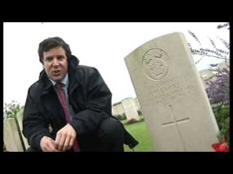 Welsh Poet Hedd Wynn Death At Passchendaele