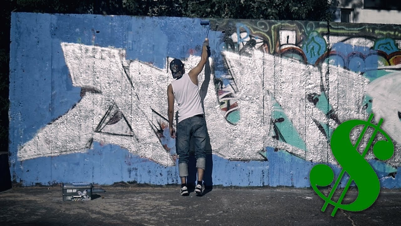 How Much Does Graffiti Cost