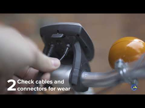 Caring for your Gazelle eBike