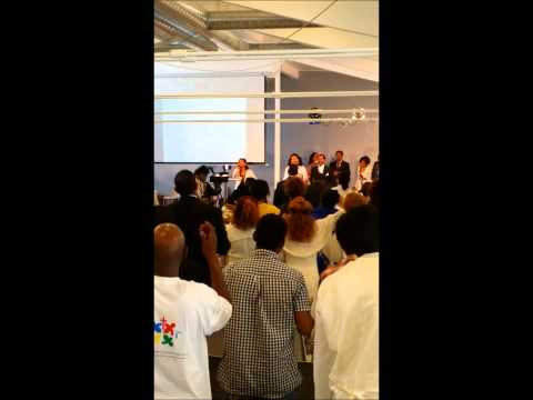 oslo Ethiopian and Eritrean Protestant church conference 2014