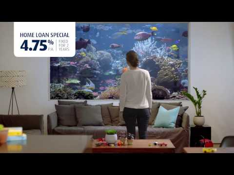 Win a year with no home loan interest payments | TSB Bank