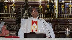 Novena - Day 1 - Misachi Bhett - 1June - Fr. Raul Colaco - St. Anthony Church, Siolim