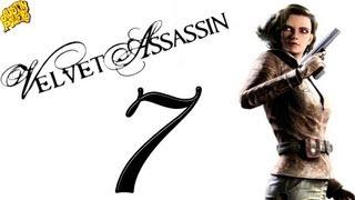 Velvet Assassin-серия 7 [Смерть мясника.]
