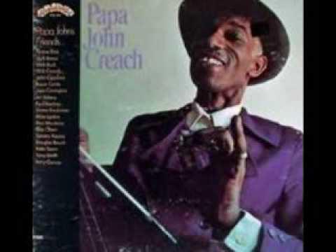"Papa John Creach - ""Soul Fever"""