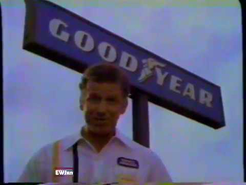 1984 Goodyear Auto Service