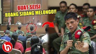 Download lagu Hakim Dibuat Terkejut Atas Perkataan Prajurit Ini, Inilah Kisah Haru Pasukan Khusus Indonesia