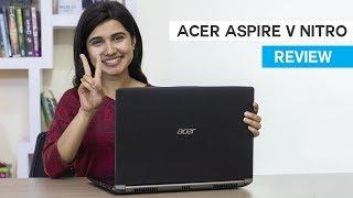 Acer Aspire V Nitro Review!