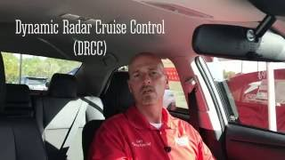 Toyota Safety Sense(TSS-P) Dynamic Radar Cruise Control(DRCC) with The Fist Pump Guy