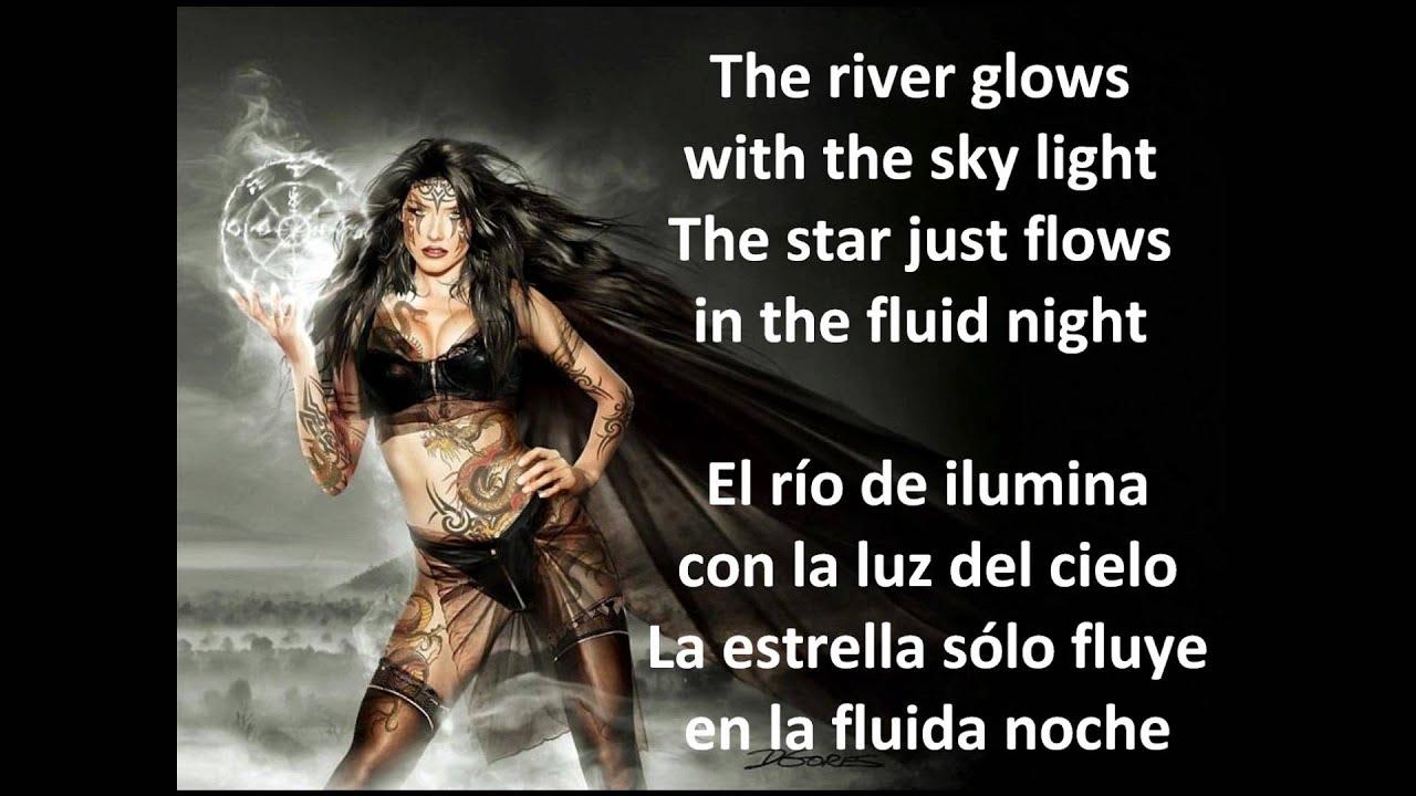 dark-moor-the-star-lyrics-sub-espanol-elis-butterfly