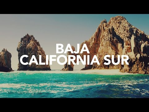 Trip to Baja California Sur, Mexico
