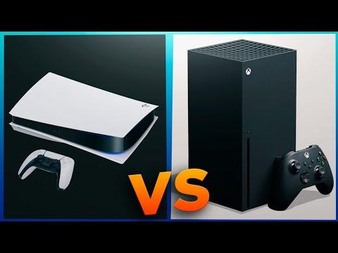 Ps5 Vs Xbox Series X Cual Es Mejor Youtube