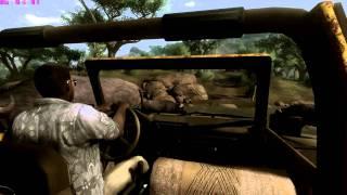 Far Cry 2 PC Max Settings HD 1080p