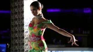 Pavlina Georgieva / Paula George /  - мейкинг