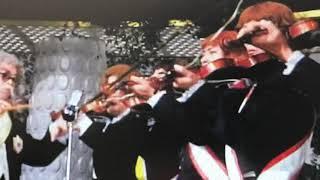 クレージー大作戦(昭和41年公開) 古澤憲吾監督 作曲 : W.A.モーツァルト.