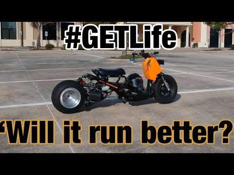 "Honda Ruckus ""Will She Run Right"" Series Finale #HondaRuckus #GETlife"