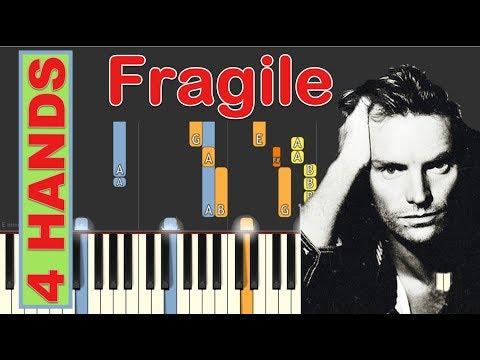 Fragile (Sting) PLUS