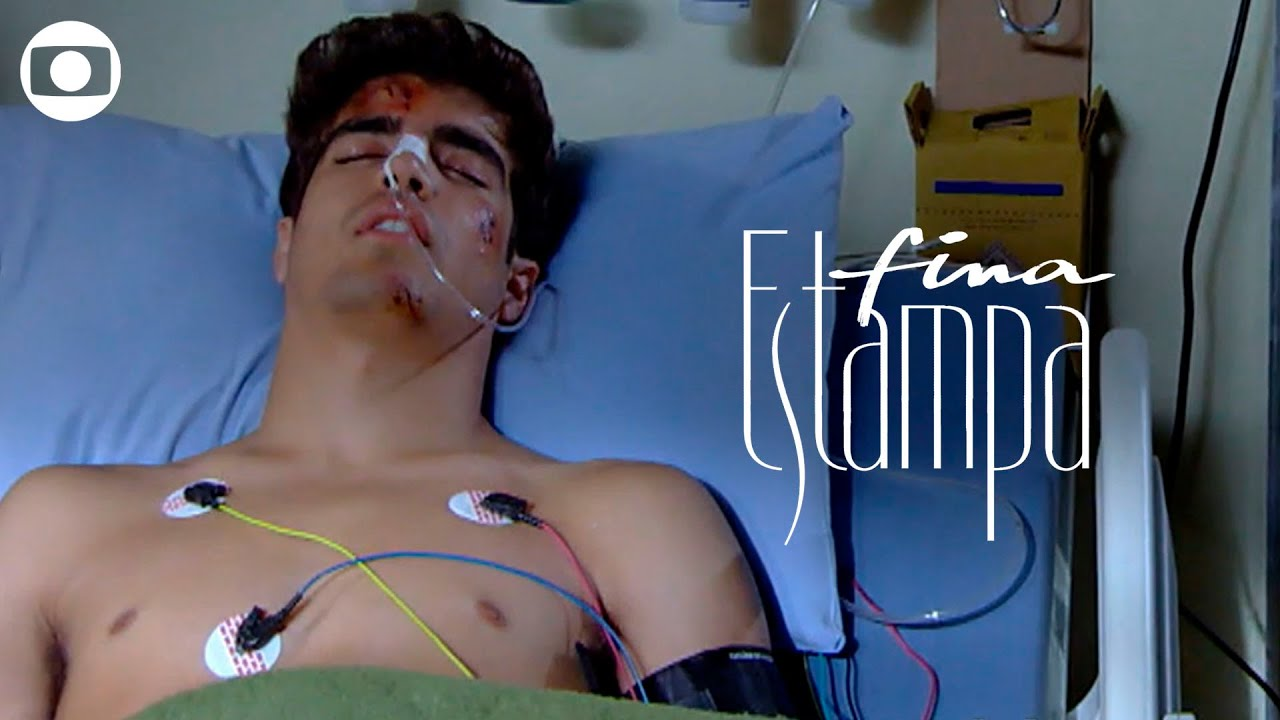 Fina Estampa: capítulo 118, quinta, 6 de agosto, na Globo