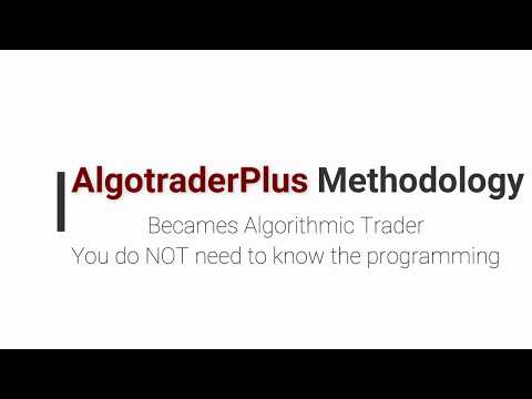 AlgotraderPlus Methodology 2018