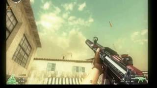 GUN SYNC CFVN 2.0: FADED