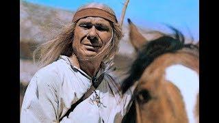 """Как изменились актёры х. ф.  """" Апачи"""" ( 1973)"""