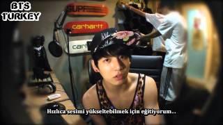 18.07.2013 JungKook Log - Türkçe Altyazılı