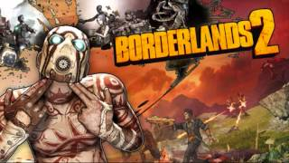 Borderlands 2 Music - Sanctuary