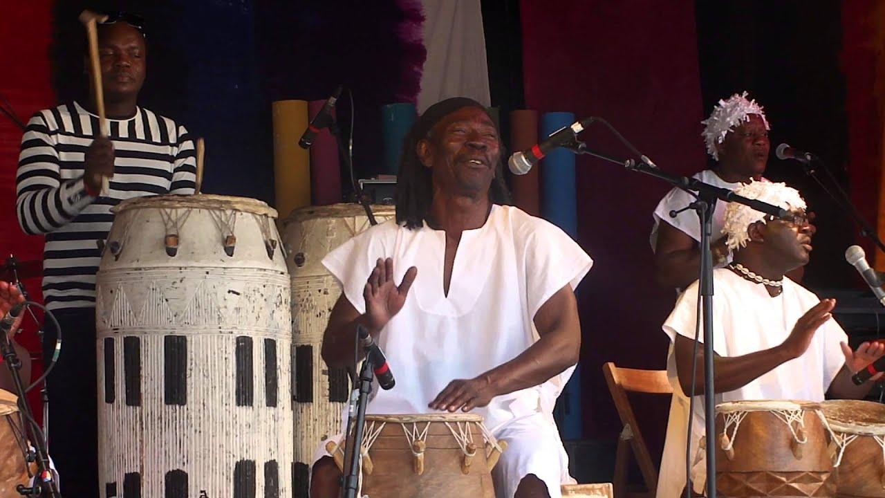 Ghana Musik