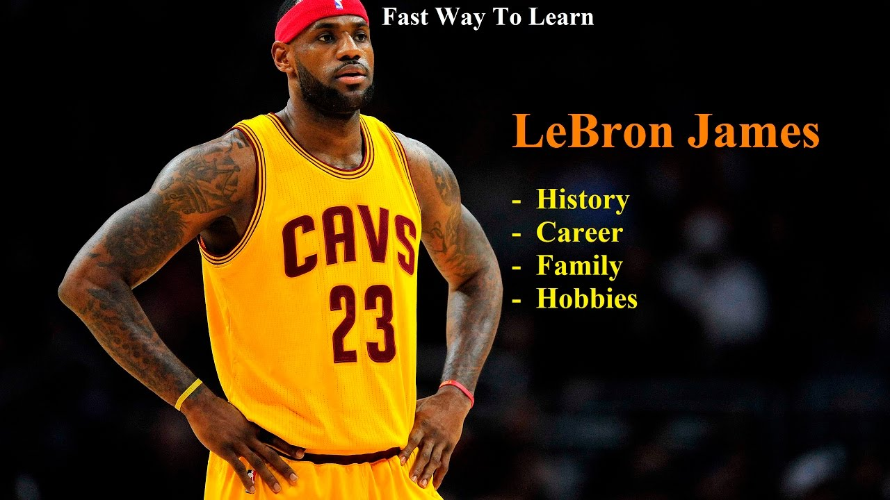 Lebron james receding hair is a sign of his greatness