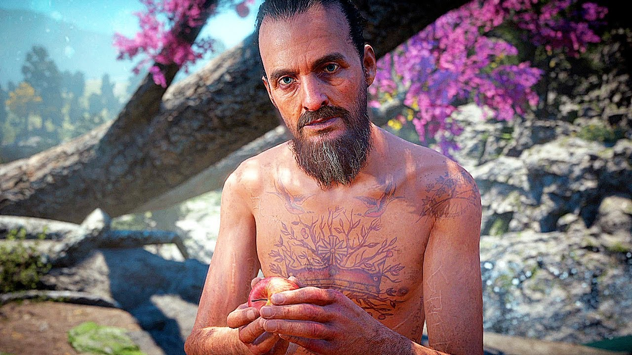 far cry 5 new dawn joseph seed