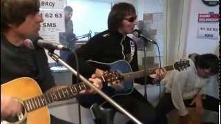 PSIHOMODO POP Ramona   Live Acoustic @ RD