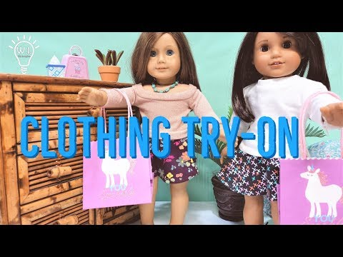 Clothes for American Girl Dolls from Etsy Elite Doll World