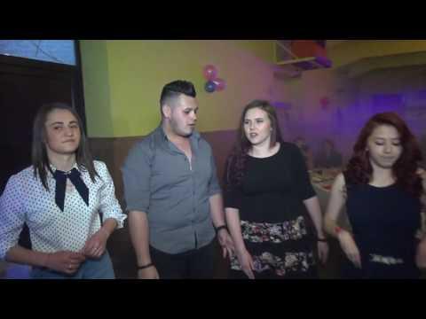Majorat Cristina 21-04-2017 Dvd 1