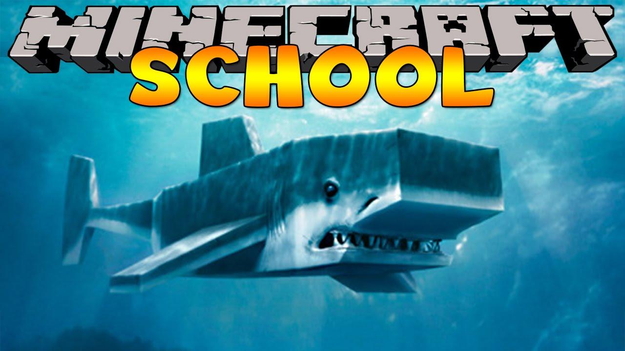 Игра Акула в Майами - Рыбы