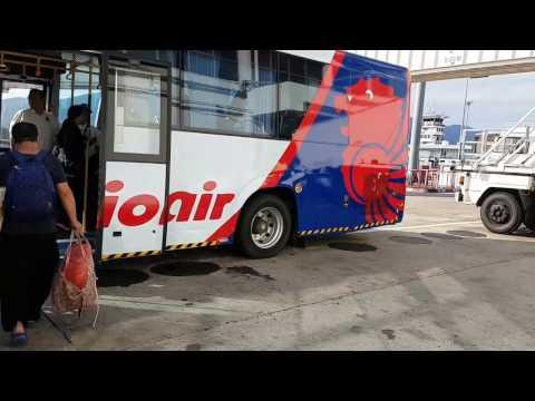 รีวิวจัดเต็ม ไฟลต์เชียงใหม่-กรุงเทพ ไลอ้อนแอร์Thai Lion Air Chiang Mai to  DMK